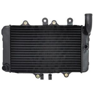 Мото-Радиатор HONDA BROS400 88-90, HONDA BROS 650 NTV650 88-90