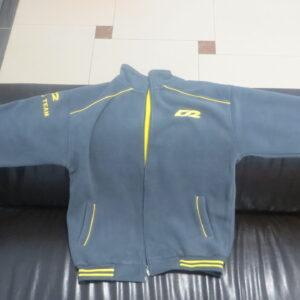 Куртка D2 Racing Team утеплённая /D2 Coat