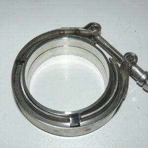 V-band 2,5» (63 мм) и V-band 3,0» (76 мм)