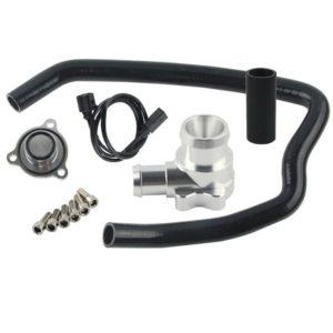 Комплект переноса Бай-пас клапана, на поперечные моторы 2.0 Turbo VAG Gen2 05-09