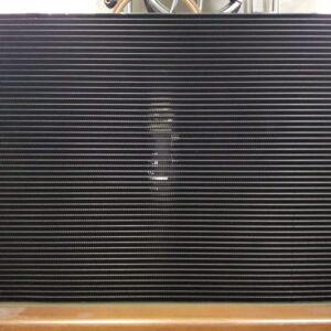 Радиатор BMW B48 G30 520i 525i 530i 730i 2.0T/B58 540i 640i 3.0T/G11 G12 740i  2016+