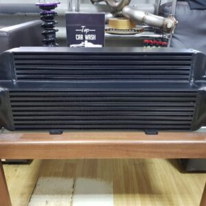 Интеркулер BMW G30/G31 520-540d G32 620-640d